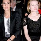 Elisa Tovati et Mélanie Thierry