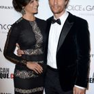 Camila Alves et Matthew McConaughey
