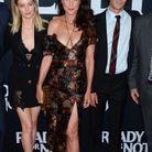 Samara Weaving, Andie Macdowell et Adam Brody