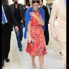 People mode defiles valentino anna wintour