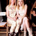 Peopl tapis rouge defiles fashion week new york Elle Dakota Fanning