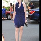People tapis rouge defiles fashion week new york michelle trachtenberg
