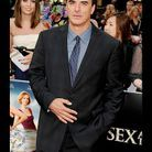 People tapis rouge sex and the city londres Chris Noth