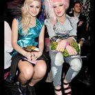 Pixie Lott et Jodie Harsh