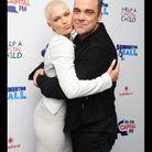 Jessie J et Robbie Williams