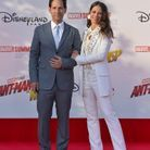 Paul Rudd et Evangeline Lilly