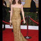 Jennifer Garner en Oscar de la Renta