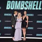 """Le trio était à l'avant-première du film """"Bombshell"""""""