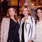 Daniela Lumbroso, Corinne Touzet et Emmanuelle Boidron