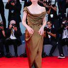 Sally Hawkins en Vivienne Westwood Couture