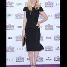 Anne Heche lors de la cérémonie des Independent Spirit Awards
