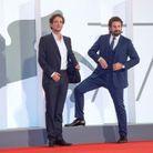David Marsais et Grégoire Ludig