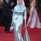 Helen Mirren en Dolce & Gabbana