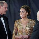 Kate Middleton est radieuse