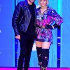 David Guetta et Bebe Rexha