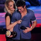 Rita Ora déshabille Zac Efron