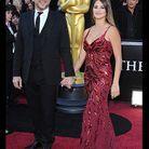 Javier Bardem et Penelope Cruz en L'Wren Scott