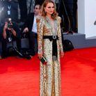 Natalie Portman en Gucci