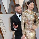 Justin Timberlake et Jessica Biel en Kaufmanfranco