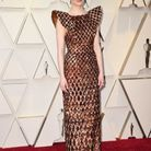 Emma Stone en Louis Vuitton