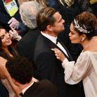 Le couple a assisté à la cérémonie des Oscars 2020