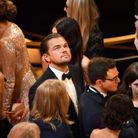 Leonardo DiCaprio était en lice pour l'Oscar du meilleur acteur