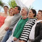 People festival cannes photocall equipe