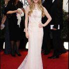 Amanda Seyfriend en Givenchy