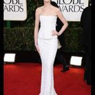 Anne Hathaway en Chanel Couture