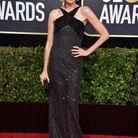 Naomi Watts lors des Golden Globes