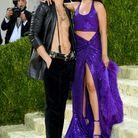Shawn Mendes et Camila Cabello en Michael Kors