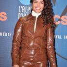 Sabrina Ouazani fait cette année partie du jury du Festival