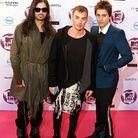 People tapis rouge mtv music awards 30secondstomars