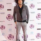People tapis rouge mtv music awards Abdelfattah Grini