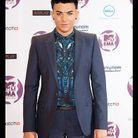 People tapis rouge mtv music awards adam lambert