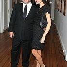 Harvey Weinstein et Georgina Chapman