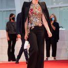 Cate Blanchett, sublime en Alexander McQueen