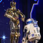 C3PO et R2-D2