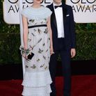 Keira Knightley et James Righton