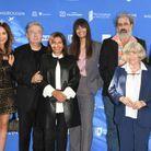 Yves Bigot, Elsa Zylberstein, Dominique Beneshard, Anne Hidalgo, Clara Luciani, Gustave Kervern, Anne Charrier et Benoit Delépine