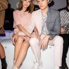 Barbara Palvin et Dylan Sprouse