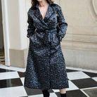 Monica Bellucci au défilé Dior
