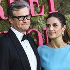 Livia et Colin Firth
