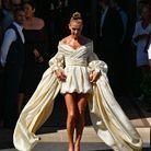 L'incroyable robe de Céline Dion