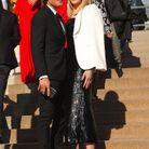 Nicole Kidman et Keith Urban au défilé Armani Privé