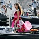 Deva Cassel au défilé Dolce & Gabbana