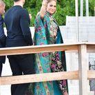 Jennifer Lopez au défilé Dolce & Gabbana