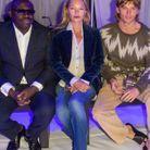 Kate Moss et Jordan Barrett