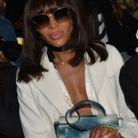 Naomi Campbell au défilé Off-White