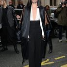 Conchita Wurst au défilé Jean Paul Gaultier